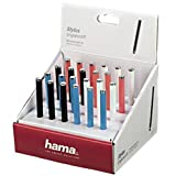 Hama Mini-Eingabestift für Tablets und Smartphones