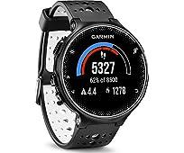 Garmin Forerunner 230 GPS-Laufuhr (bis zu 16 Stunden Akkulaufzeit, Smart Notifications)
