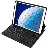 GACHI Tastatur Hülle Kompatibel mit iPad Pro 10,5 & 10.5