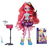 Hasbro A6683E24 My Little Pony Equestria Girls Deluxe Doll - Rainbow Rocks Pinkie Pie Assorted