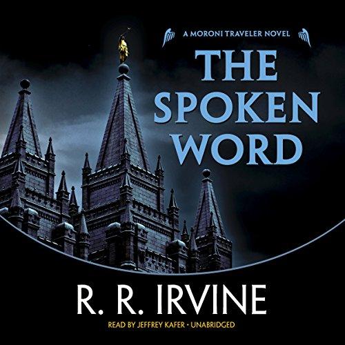 The Spoken Word  Audiolibri