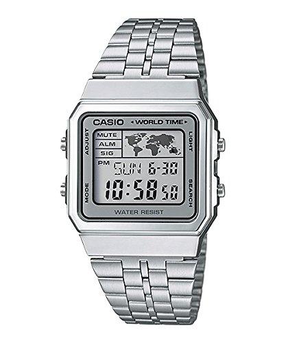 Casio A500WA-7D