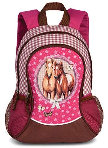 Horse - Pferde - Fabrizio Kinderrucksack 20550-2200