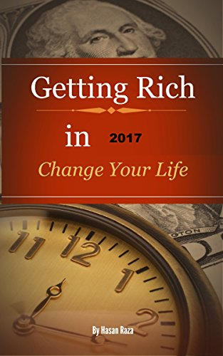 Getting Rich in 2017 (English Edition) eBook: Hasan Raza: Amazon ...