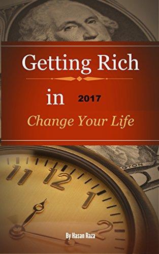 Getting Rich in 2017 (English Edition) eBook: Hasan Raza: Amazon ...