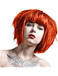 Directions hair dye color mandarin semi permanent hair colour by La Riche Directions