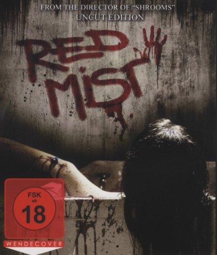 Red Mist [Blu-ray] -
