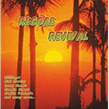 Reggae Revival, 22 Track compilation CD