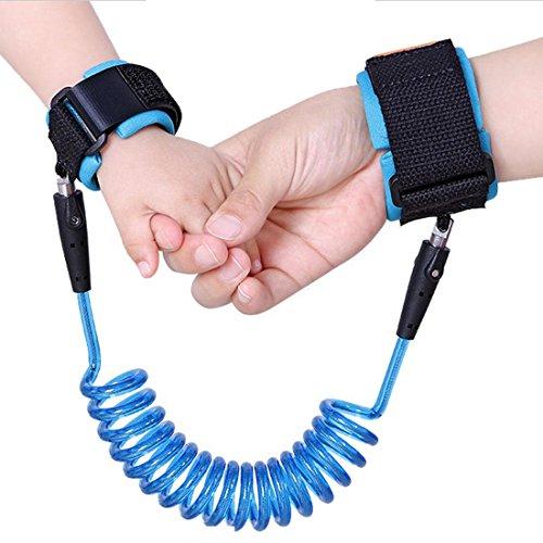 Sheared Anti-perso cintura trazione corda Bambini 's sicurezza per evitare che i bambini' s braccialetto polsino