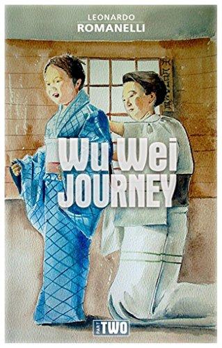 Wu Wei Journey (English Edition) por Leonardo Romanelli