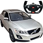 Smart Picks Officially Licensed Electric 1:14 Scale Full Function Volvo XC60 Remote Control Car