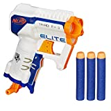 Nerf - Nerf Elite Triad et Flechettes Nerf Elite Officielles