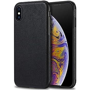 Le migliori cover in pelle per iPhone X(S) e iPhone XS Max