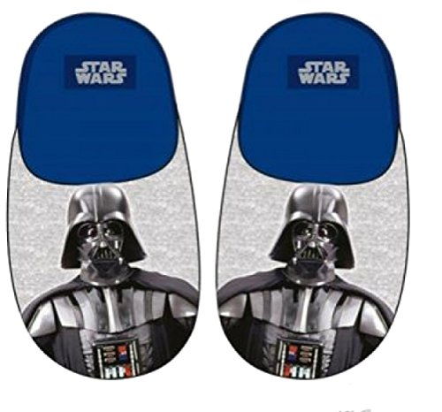 Hausschuhe Pantoffeln Star Wars Sith Variante 1