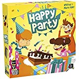 Asmodee - 110011 - Jeu - Happy Party