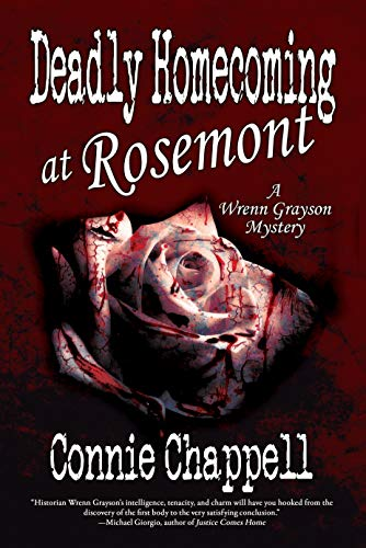 Deadly Homecoming at Rosemont: A Gripping Suspense Novel (Wrenn Grayson Cozy Mystery Book 1) (English Edition)