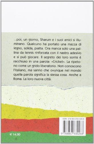 Zoom IMG-1 italian cricket club il gioco