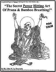 The Secret Power Hitting Art Of Prana Bamboo Breathing
