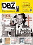 DBZ Deutsche Briefmarken-Zeitung  Bild