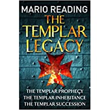 The Templar Legacy (English Edition)