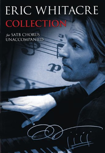 Eric Whitacre: Collection