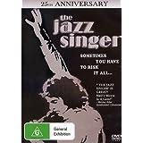 dvd - The Jazz Singer