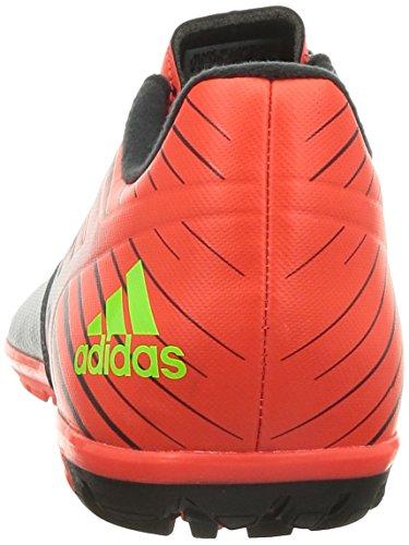 adidas - Messi 15.3 Tf, Sneaker Uomo Nero / verde / rosso (Negbas / Versol / Rojsol)