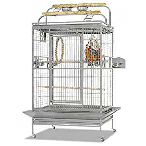 Montana Cages ® | Castell Play - Platinum