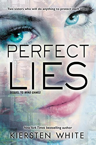 Perfect Lies (Mind Games)