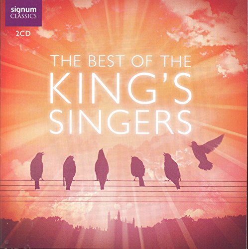 The Best of the King's Singers - Bobs Beste Coral
