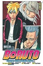 Boruto - Naruto next generations -, tome 6 de Ukyo Kodachi