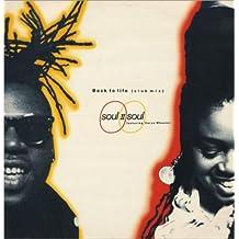 Back to life (Club Mix, 1989) [Vinyl Single]