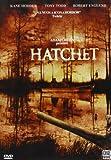 hatchet dvd Italian Import by deon richmond