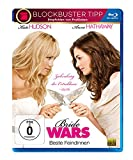 DVD Cover 'Bride Wars - Beste Feindinnen [Blu-ray]