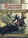 Dragons 4.0 : l'Encyclopédie des Royaumes Oubliés