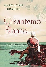 Crisantemo Blanco par  MARY LYNN BRACHT