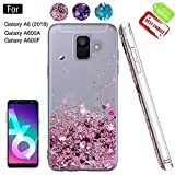 Case for Galaxy A6 2018 with HD Screen Protector, Galaxy A6