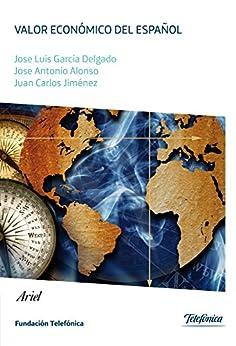 Valor económico del español de [Fundación Telefónica]