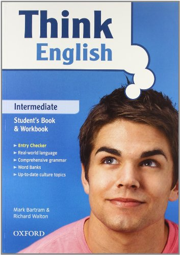Think english. Intermediate. Student's book-Workbook-Culture book. Con espansione online. Con CD Audio. Per le Scuole superiori