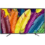 Changhong LED49D1100ISX 123 cm (49 Zoll) LED-Backlight-Fernseher, EEK A (Full HD, 200Hz, Smart TV, DLNA, Miracast, Freeshare, Netportal, MHL, DVB-C/T/S/S2, HDMI, USB 2.0) schwarz