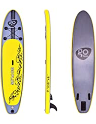 335m surf-Board stand up paddle board Deporte Bomba/paddle/ kit de reparación