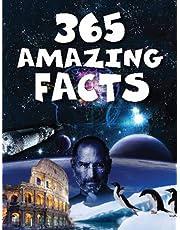 365 Amazing Facts