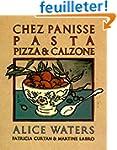 Chez Panisse Pasta, Pizza, Calzone