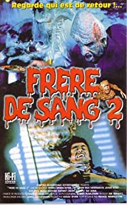 Frere De Sang 2 The Basket Case 2 [VHS]