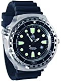 Super big 52mm diver watch -automatic movt. sapphire glass helium velve T0253