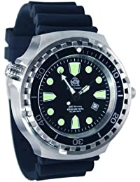 Super big 52mm diver watch -automatic movt. sapphire glass helium velve T0253