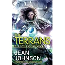 [The Terrans] (By (author) Jean Johnson) [published: January, 2016]
