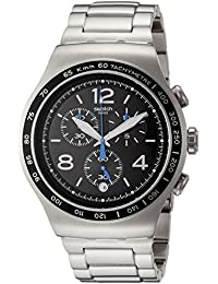 Swatch Herren-Armbanduhr YOS456G