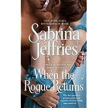 When The Rogue Returns (The Duke's Men Book 2)