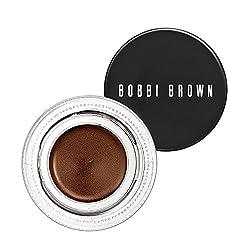Bobbi Brown Long-wear Gel Eyeliner Bronze Shimmer Ink 9